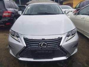 Lexus ES 2008 350 Silver | Cars for sale in Delta State, Warri