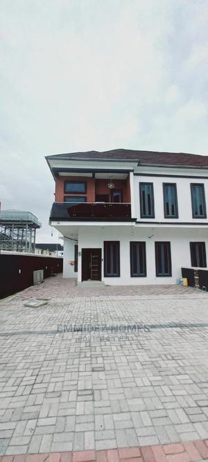Furnished 4bdrm Duplex in Orchid, Lagos, Lekki Phase 2 for Rent | Houses & Apartments For Rent for sale in Lekki, Lekki Phase 2