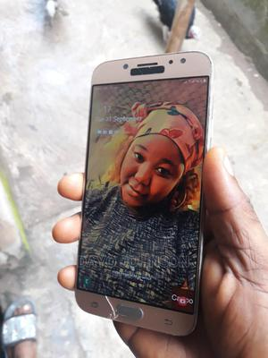 Samsung Galaxy J7 Pro 32 GB Gold | Mobile Phones for sale in Oyo State, Ibadan