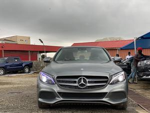 Mercedes-Benz C300 2015 Gray   Cars for sale in Abuja (FCT) State, Jahi