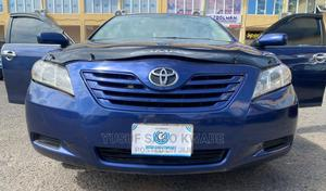 Toyota Camry 2007 Blue | Cars for sale in Kwara State, Ilorin West