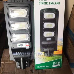 Solar Street Light | Solar Energy for sale in Lagos State, Ejigbo