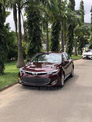 Toyota Avalon 2017 Brown | Cars for sale in Abuja (FCT) State, Garki 2