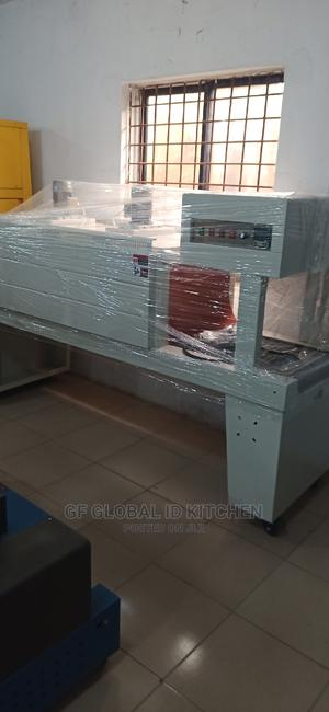 Fully Automatic Shrinking Packaging Machine | Restaurant & Catering Equipment for sale in Lagos State, Ojo