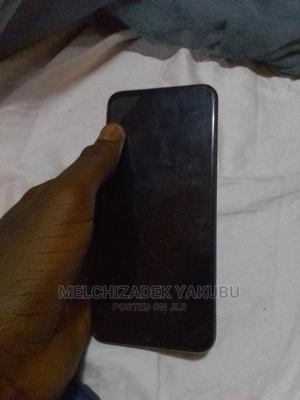 Infinix Hot 8 64 GB Blue   Mobile Phones for sale in Plateau State, Jos