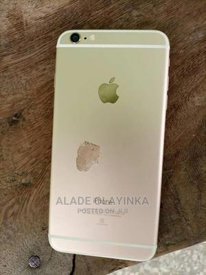 Apple iPhone 6s Plus 64 GB Silver | Mobile Phones for sale in Osun State, Osogbo