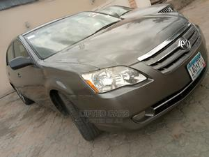 Toyota Avalon 2006 Gray | Cars for sale in Lagos State, Ojodu