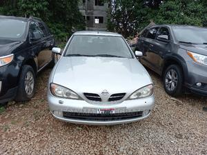 Nissan Primera 2004 Silver | Cars for sale in Abuja (FCT) State, Gwarinpa