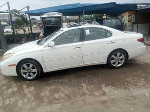 Lexus ES 2005 330 White | Cars for sale in Lagos State, Ajah