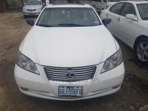 Lexus ES 2008 350 White | Cars for sale in Delta State, Warri