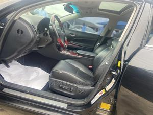 Lexus GS 2010 350 Black   Cars for sale in Lagos State, Ifako-Ijaiye