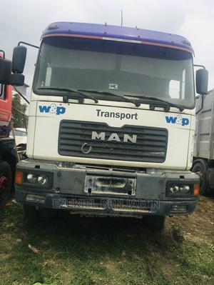 12tyre Man Diesel Truck | Trucks & Trailers for sale in Lagos State, Ojodu