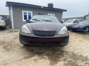 Lexus ES 2003 300 Brown | Cars for sale in Lagos State, Ifako-Ijaiye