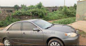 Toyota Camry 2005 Gray   Cars for sale in Ogun State, Ado-Odo/Ota