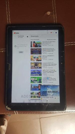 Tecno DroiPad 7C Pro 32 GB Silver | Tablets for sale in Lagos State, Ikeja