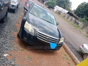 Toyota Avalon 2007 Black   Cars for sale in Enugu State, Enugu