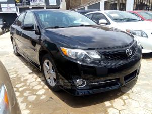 Toyota Camry 2014 Black | Cars for sale in Oyo State, Ibadan