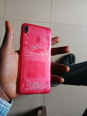 Infinix Hot 6X 32 GB Red   Mobile Phones for sale in Oyo State, Ibadan