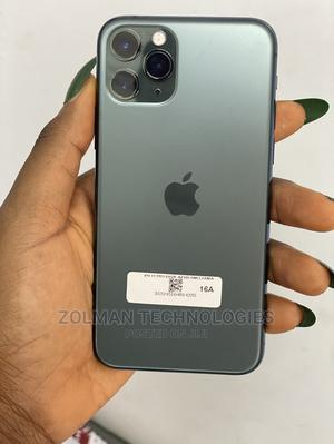 Apple iPhone 11 Pro 64 GB Green | Mobile Phones for sale in Kwara State, Ilorin West