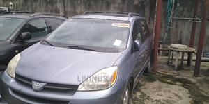 Toyota Sienna 2004 XLE AWD (3.3L V6 5A) Blue   Cars for sale in Lagos State, Ogba