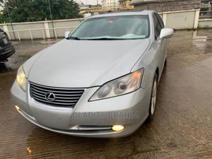 Lexus ES 2008 350 Silver | Cars for sale in Oyo State, Ibadan