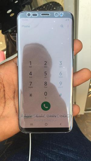 Samsung Galaxy S9 64 GB Black   Mobile Phones for sale in Oyo State, Ogbomosho North