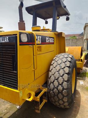 17 Tons Caterpillar Roller | Heavy Equipment for sale in Lagos State, Amuwo-Odofin