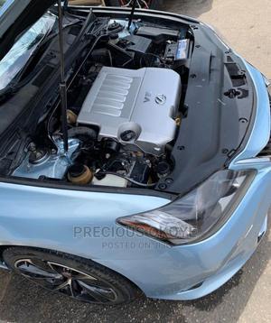 Lexus ES 2020 Blue | Cars for sale in Lagos State, Ikeja