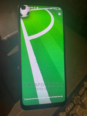 Tecno Camon 16 128 GB Black | Mobile Phones for sale in Lagos State, Abule Egba
