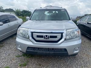 Honda Pilot 2010 Silver | Cars for sale in Abuja (FCT) State, Garki 2