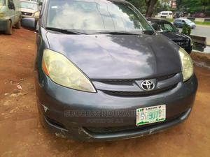 Toyota Sienna 2006 Gray | Cars for sale in Lagos State, Ikeja