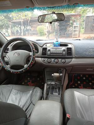 Toyota Corolla 2005 LE Silver | Cars for sale in Oyo State, Egbeda