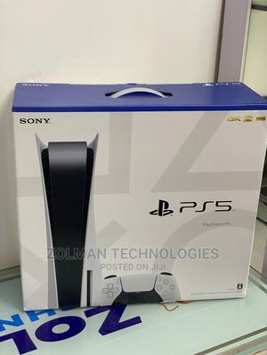 Sony Playstation 5 | Video Game Consoles for sale in Kwara State, Ilorin West