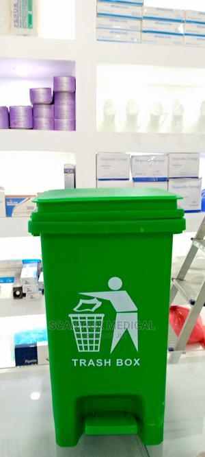 Bin Medical Waste Trash | Medical Supplies & Equipment for sale in Rivers State, Eleme