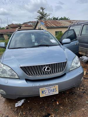 Lexus RX 2005 Blue   Cars for sale in Osun State, Ilesa