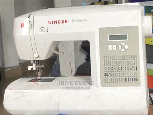 Portable Electric Sewing Machine | Home Appliances for sale in Rivers State, Obio-Akpor
