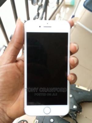Apple iPhone 7 32 GB Silver | Mobile Phones for sale in Oyo State, Ibadan