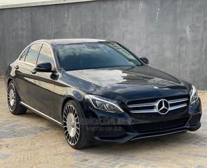 Mercedes-Benz C300 2017 Black   Cars for sale in Lagos State, Lekki