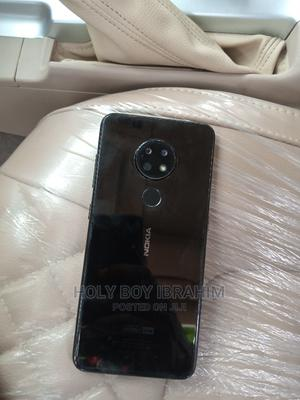 Nokia 6.2 64 GB Black | Mobile Phones for sale in Abuja (FCT) State, Katampe