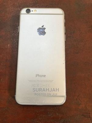 Apple iPhone 6 16 GB Silver | Mobile Phones for sale in Lagos State, Ojo