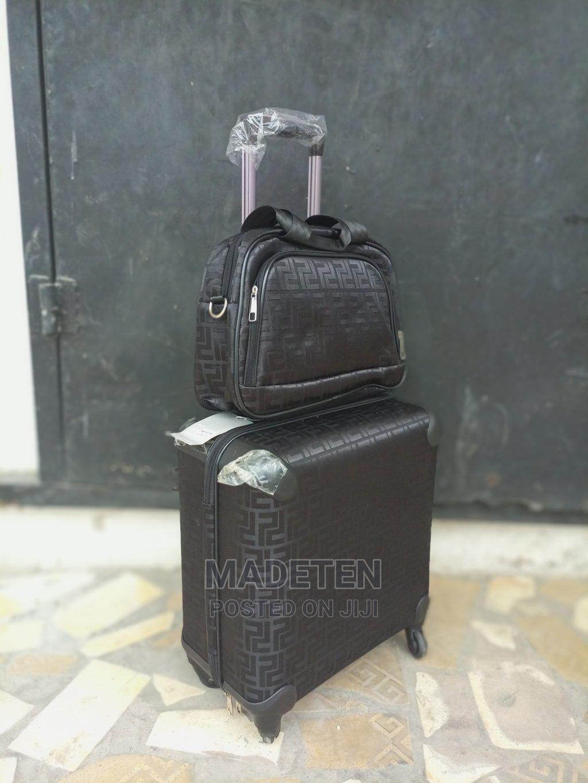 Latest Designer Luggage