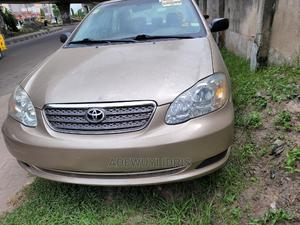 Toyota Corolla 2006 LE Gold | Cars for sale in Lagos State, Surulere