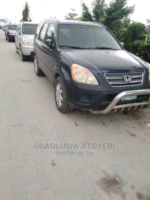 Honda CR-V 2007 Blue | Cars for sale in Lagos State, Lekki