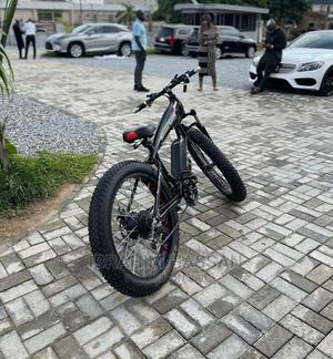 BICYCLE - Brand New Mercedes Benz AMG   Sports Equipment for sale in Abuja (FCT) State, Central Business District