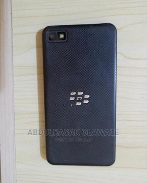 BlackBerry Z10 16 GB Black   Mobile Phones for sale in Osun State, Osogbo