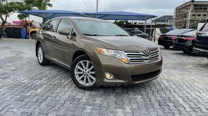 Toyota Venza 2010 AWD Gold   Cars for sale in Lagos State, Lekki