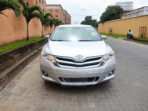 Toyota Venza 2013 LE AWD Silver   Cars for sale in Lagos State, Ikeja