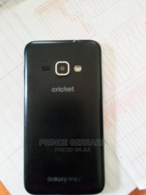 Samsung Galaxy J2 8 GB Black | Mobile Phones for sale in Edo State, Benin City