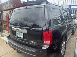 Honda Pilot 2010 Black | Cars for sale in Lagos State, Ogba