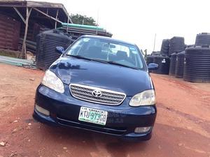 Toyota Corolla 2004 S Blue | Cars for sale in Ogun State, Obafemi-Owode